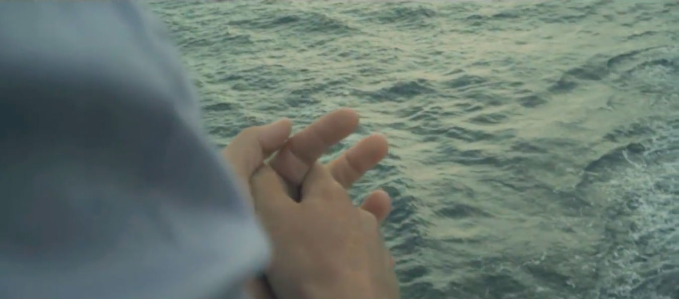 Pullmantur manos mar