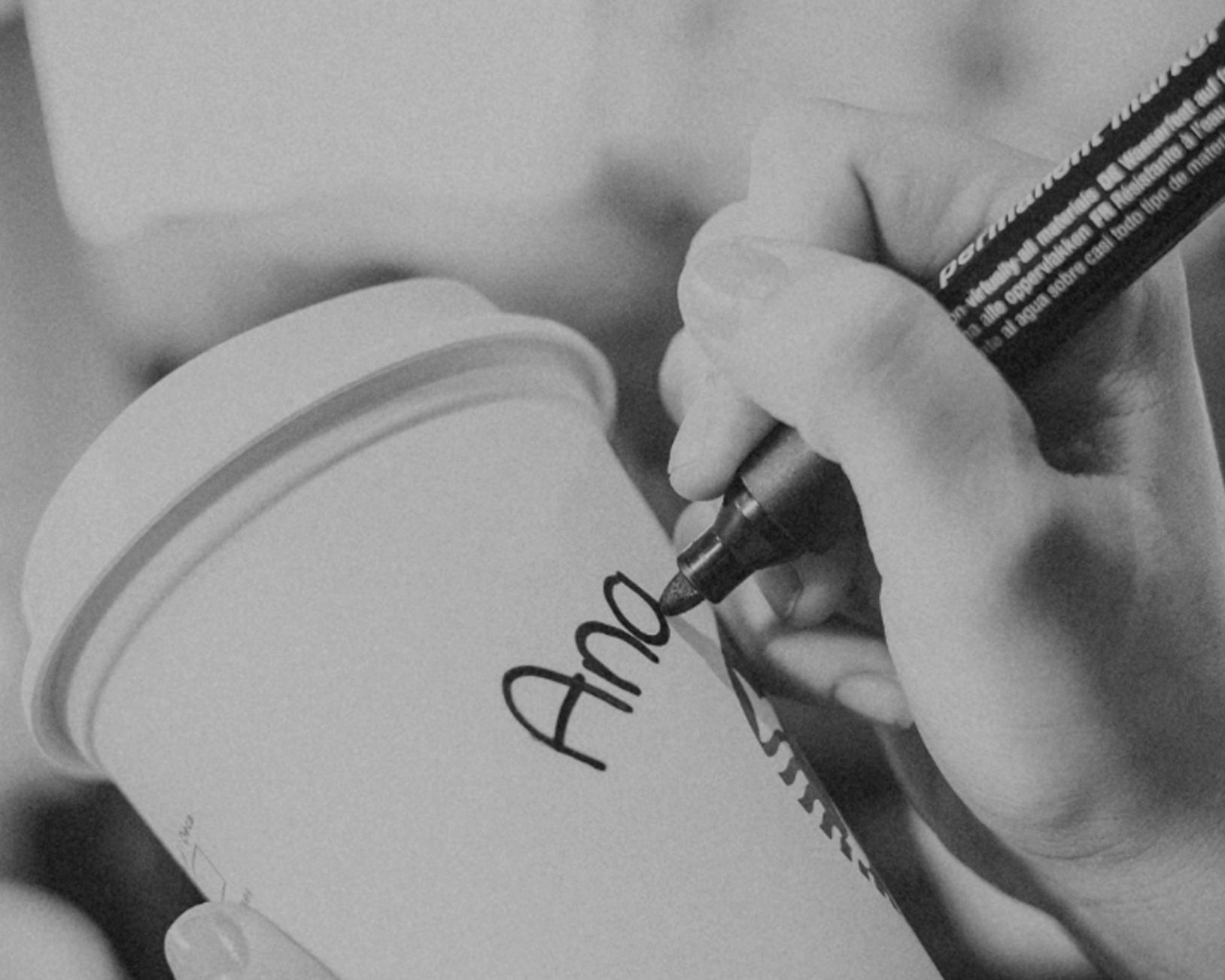 Nuestro mejor café es contigo