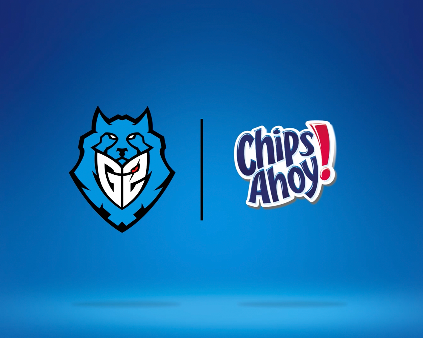 Chips Ahoy!<br>patrocinador oficial<br>de G2ARCTIC